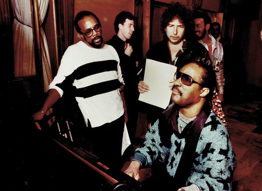 Quincy Jones Y Su Orquesta Soul Bossa Nova La Calle Donde Tu Vives