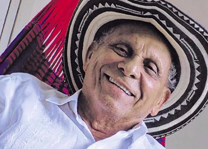 Adolfo Pacheco Anillo