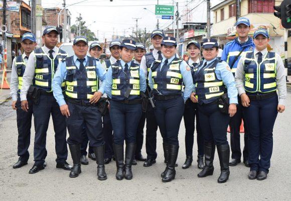 Los agentes de tránsito piden menos represión