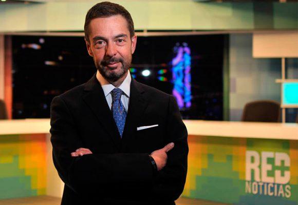 El periodista Álvaro García le dijo adiós a Carlos Slim