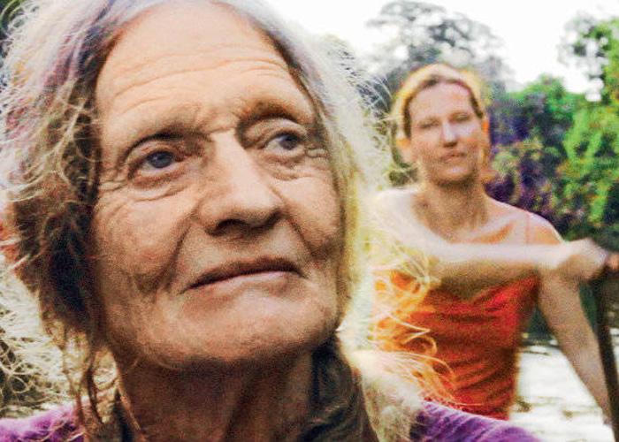 La historia de la protagonista de Amazona, el documental de moda en Colombia