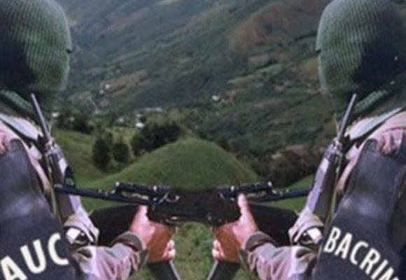Paramilitarismo II