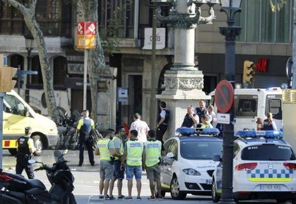 Atentado en Barcelona: ¿por qué naturalizamos la barbarie terrorista?