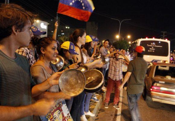 ¡Ah, Venezuela!