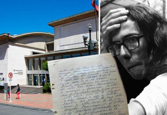 La carta prohibida de Andrés Caicedo