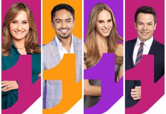 Se acerca el primer aniversario del nuevo Canal 1