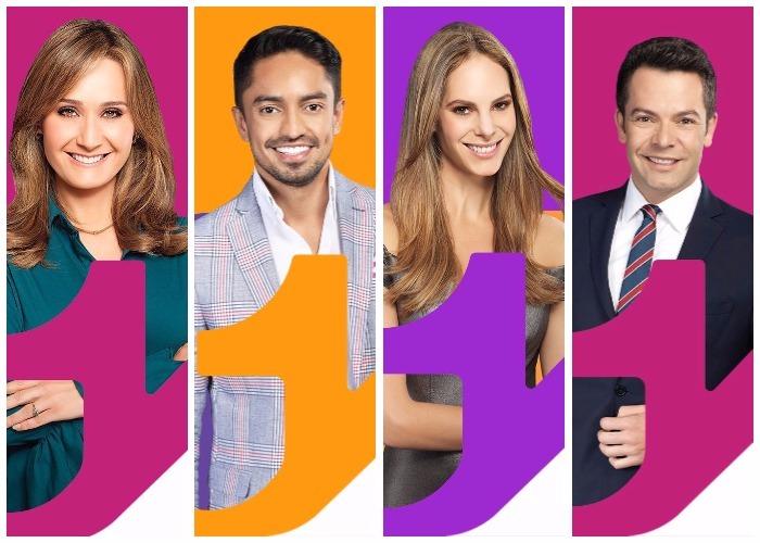 Ahora sí, se viene el lanzamiento oficial del Nuevo Canal Uno