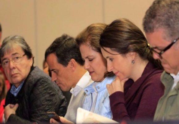 ¿Que Uribe no endosa? Hombre…