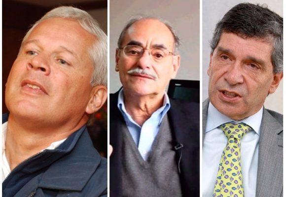 Los respaldos de Juan Carlos López que casi lo ponen en el ICBF