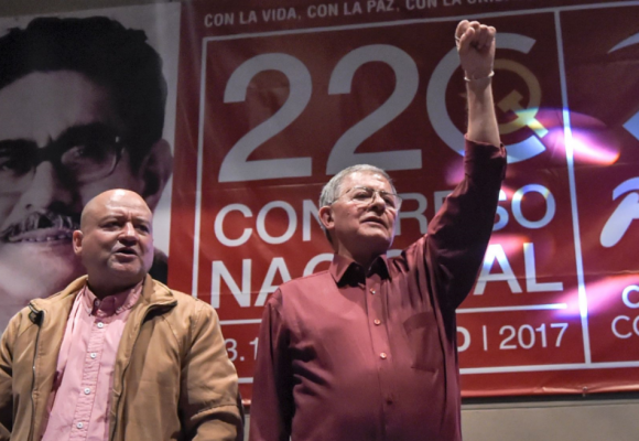 Pensando en el nuevo partido de las FARC-EP y su marxismo-leninismo