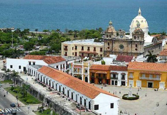 Cartagena, espectadora pasiva de su propia tragedia