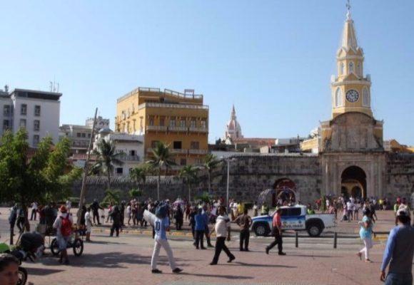 Cartagena: ¿la opción es irse?