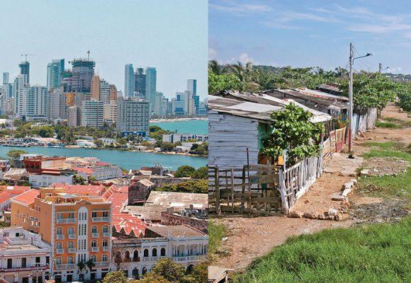 ¿Qué pasa con Cartagena de Indias?