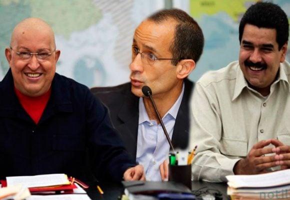 Los gobiernos de Chávez y Maduro recibieron $USD 98 millones de Odebrebcht