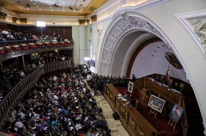 La estampida de la derecha venezolana y la derrota estratégica del imperio y las oligarquías latinoamericanas