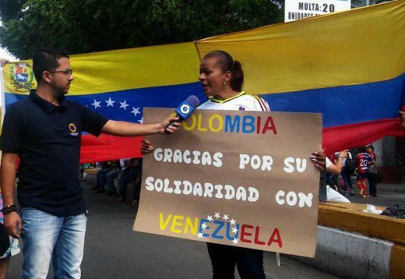Éxodo venezolano: una posible jugada política del establecimiento colombiano