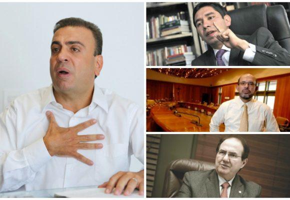 La guerra de las mafias y el ejercicio profesional del Derecho