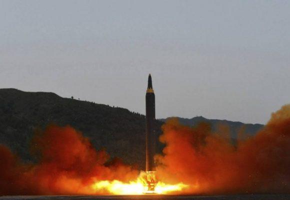 Corea del Norte y Estados Unidos: un tablero que tambalea