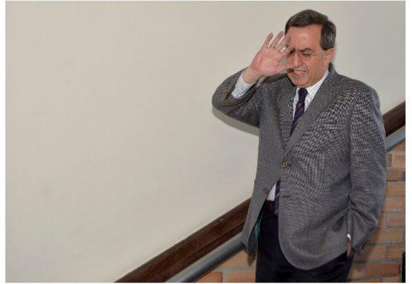 Corficolombiana se muestra sorprendida por la captura de José Elías Melo