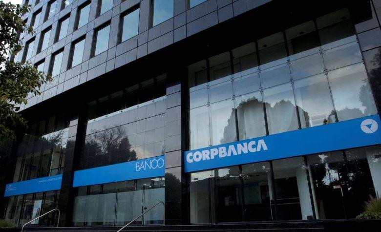 El viacrucis con CorpBanca