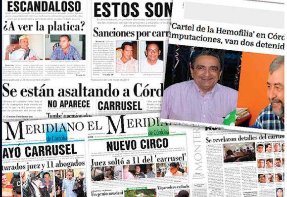 Corrupción hay en toda Colombia, no solo en Córdoba