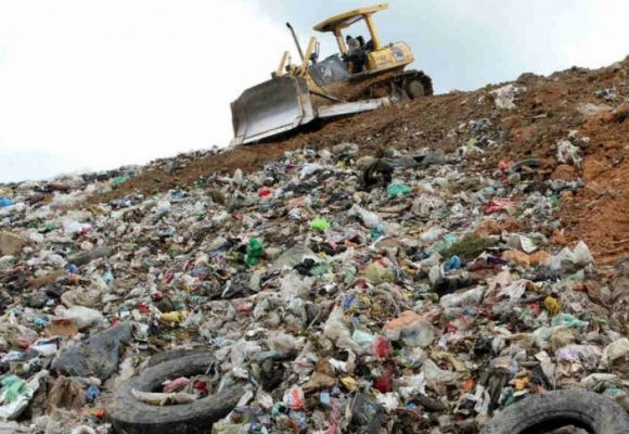 Sin cultura de reciclaje no hay generación de ingresos