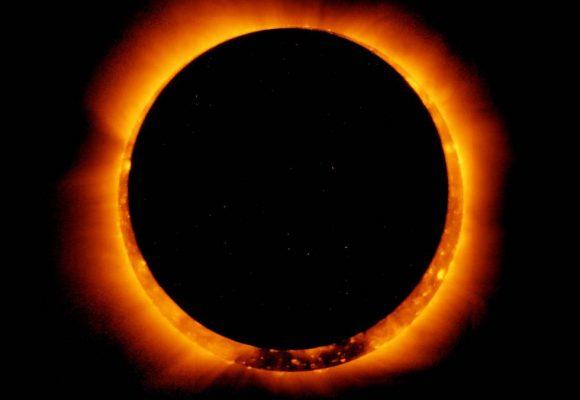 El eclipse de Estados Unidos sí podrá verse en Colombia