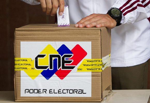 Venezuela, 20 elecciones en 18 años