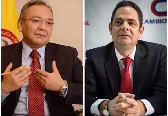 Vargas Lleras busca mantener la Auditoria General de la Nación con el nombre de Emiliano Rivera