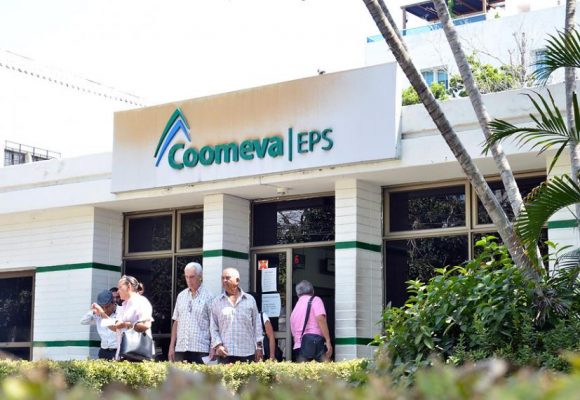 El drama de los usuarios de Coomeva en Barranquilla refleja parte de la crisis del sistema de salud en la ciudad