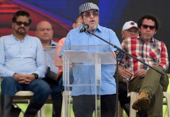 El partido de las Farc nace derrotado ideológicamente
