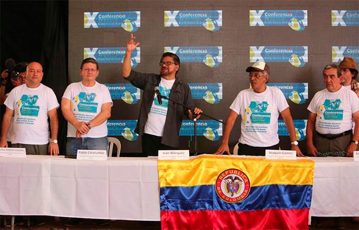 Carta abierta al secretariado de las FARC