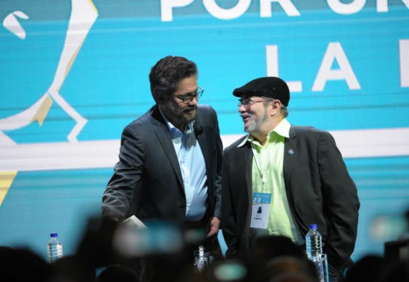 Las Farc tras el poder en Colombia: así dieron su primer paso