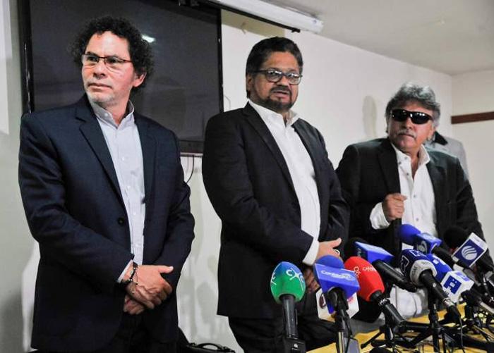 FARC y Gobierno: dejen de burlarse de las víctimas