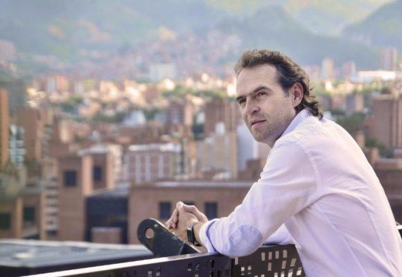 ¿Se debilitó el apoyo del movimiento Creemos a Federico Gutiérrez?