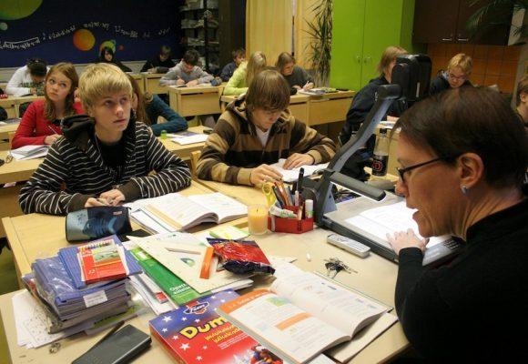 ¿Cuál es el secreto de Finlandia para tener la mejor educación del mundo?