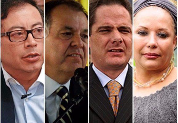 La crisis de los partidos políticos y el vaciamiento de la democracia