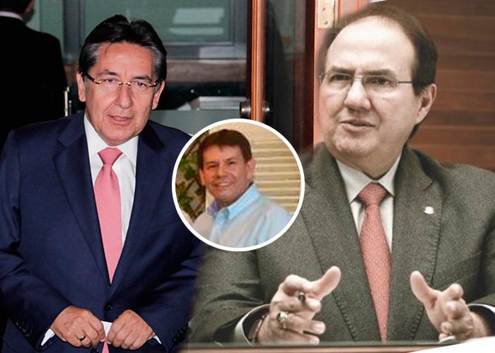 El pasado oscuro del hombre clave de Bustos en la Fiscalía de Martínez