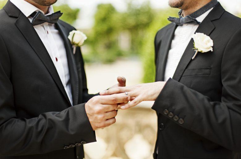 La revolución del matrimonio para todos