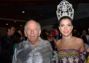 El ostentoso matrimonio de la nieta de Julio Gerlein en Barranquilla, VIDEO