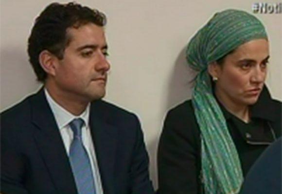 Arranca el juicio contra los hermanos de Rafael Uribe Noguera, en ausencia de ellos