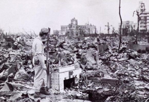 Hiroshima y Nagasaki, el infierno que llegó desde el cielo