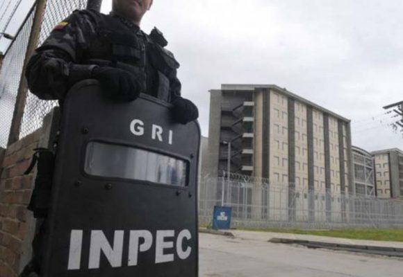 Trabajadores del INPEC amenazan con renuncia masiva ante falta de garatías frente a COVID-19