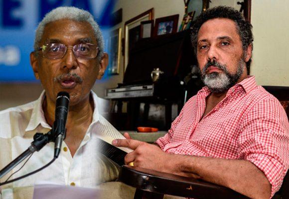 Dura crítica de Joaquín Gómez, excomandante de las Farc, al escritor Alonso Sánchez Baute
