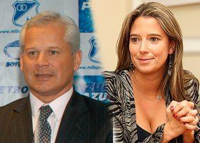 Llega el cuestionado Juan Carlos López al ICBF