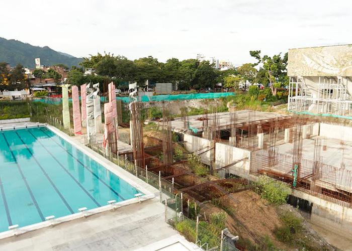 El otro chicharrón de Coldeportes: El cementerio deportivo en Ibagué por los Juegos Nacionales