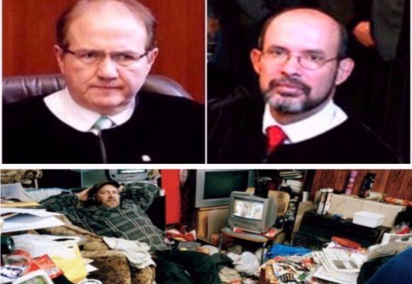La justicia corrupta y los Acumuladores