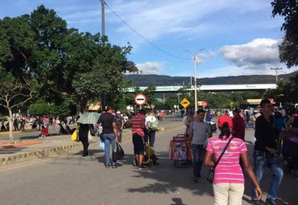 Las balas de la ambición: la lucha por el poder de la frontera colombo-venezolana