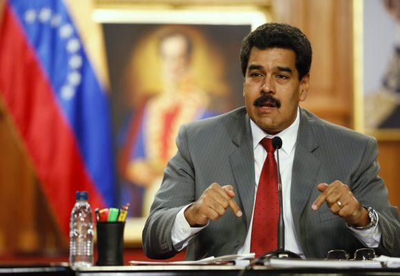 En la crisis de Venezuela hay que hablar con el dueño del circo