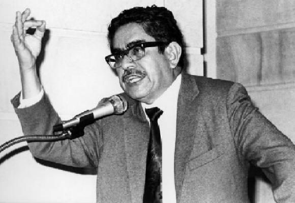 El día que asesinaron a Manuel Cepeda